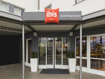 Cheap Hotels Near Zurich Airport