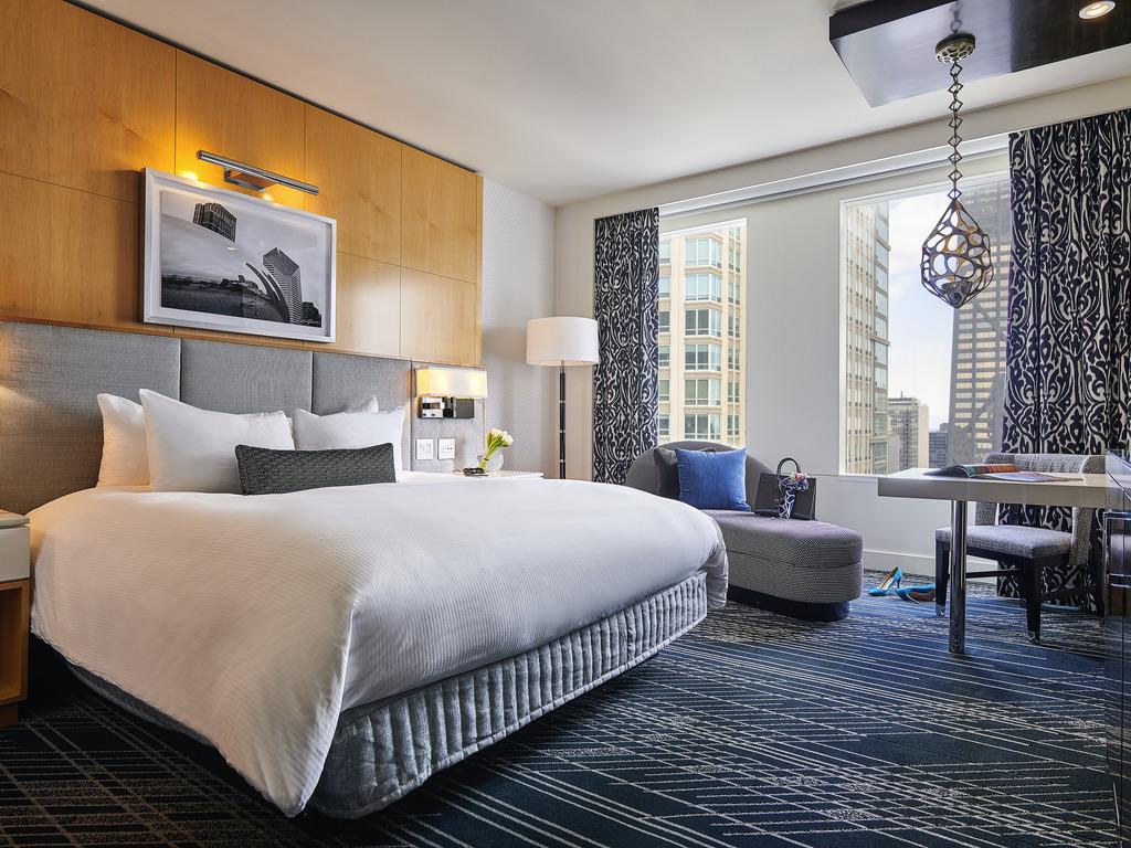hotel de lujo CHICAGO – Sofitel Chicago Magnificent Mile
