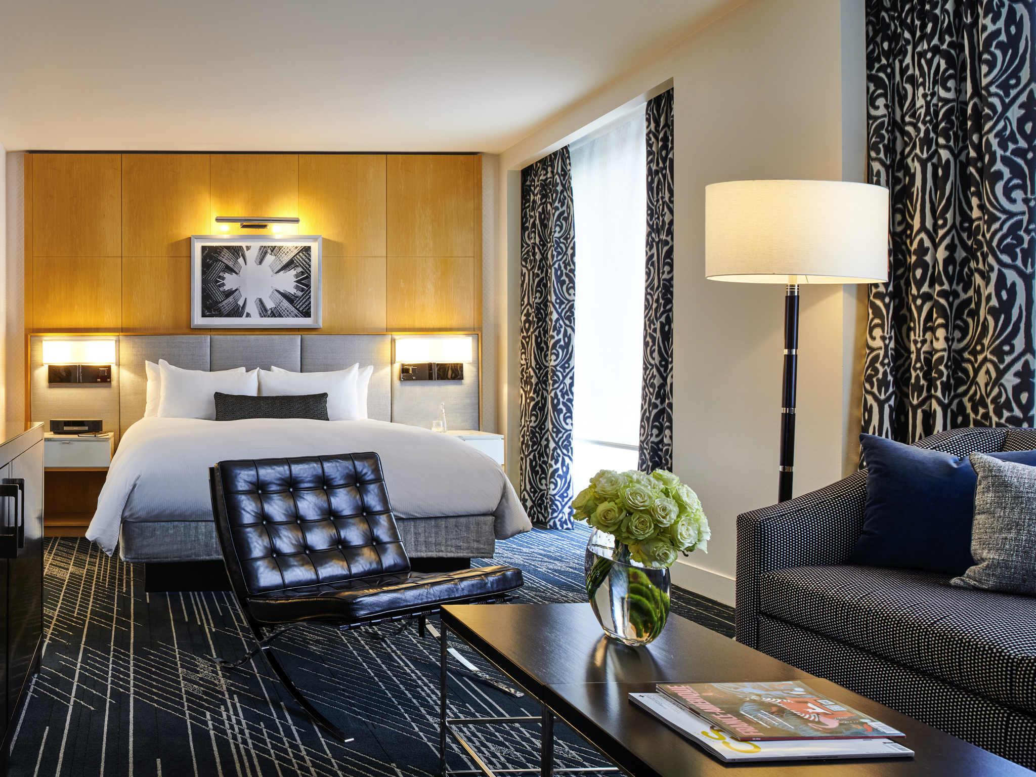 Hotel en CHICAGO - Sofitel Chicago Magnificent Mile