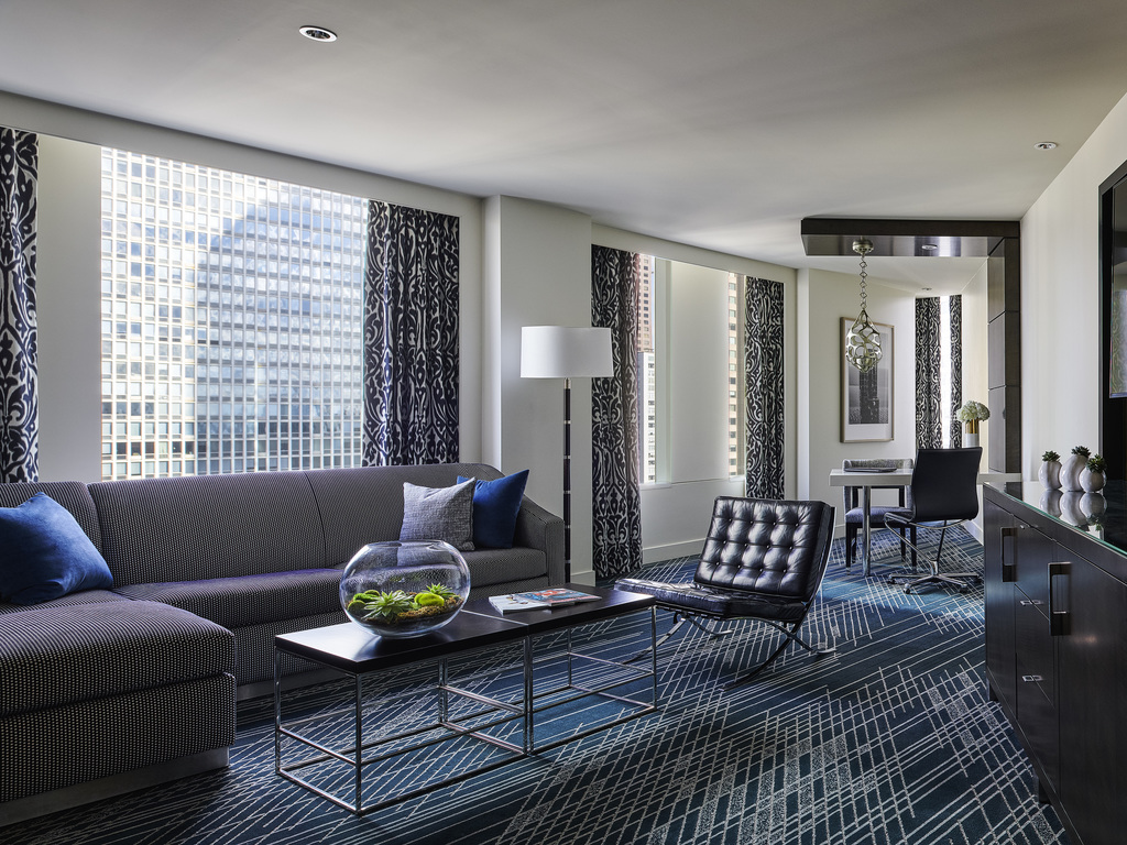 Luxury hotel CHICAGO – Sofitel Chicago Magnificent Mile