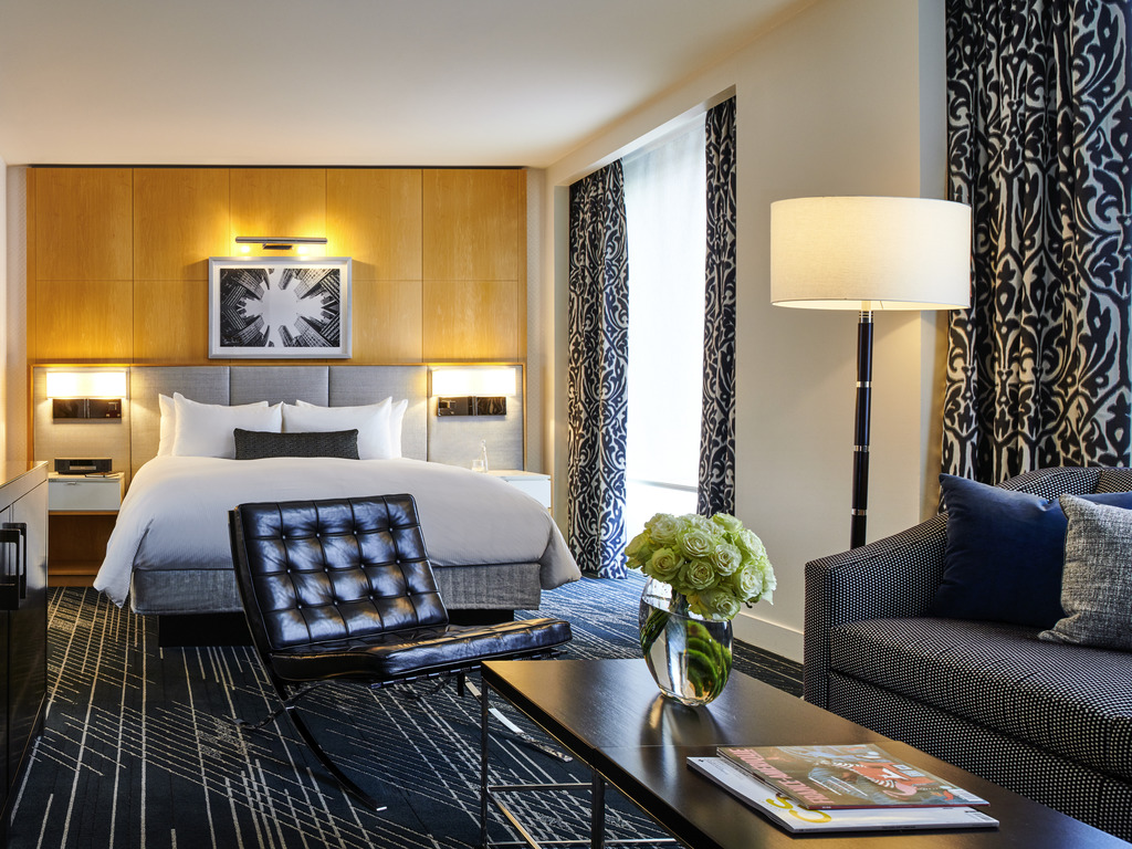Luxury hotel CHICAGO Sofitel Chicago Magnificent Mile