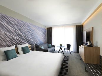 Rooms - Novotel Szeged