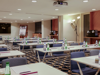 Meetings - Mercure Marseille Centre Prado Hotel Vélodrome