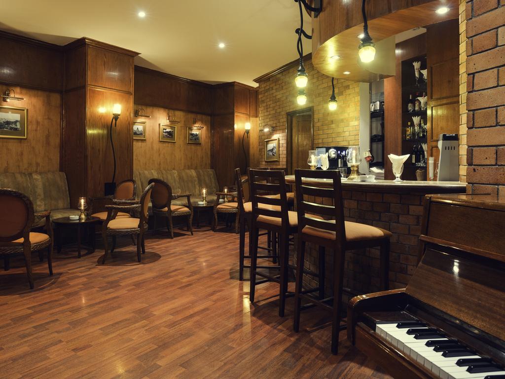 Eugenie ismailia restaurants by accorhotels