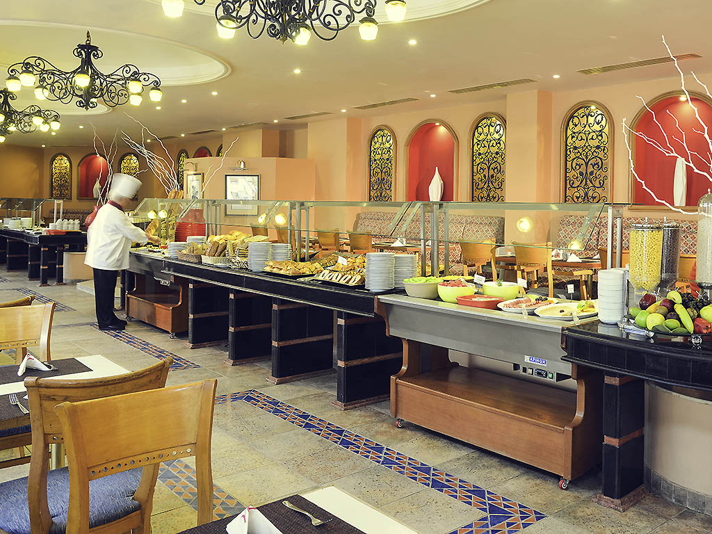 restaurant AL TEMSAH (EGYPTIAN RESTAURNT )