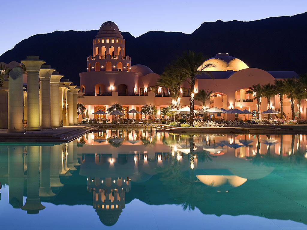 Luxury hotel taba heights sofitel taba heights for Hotel meilleur