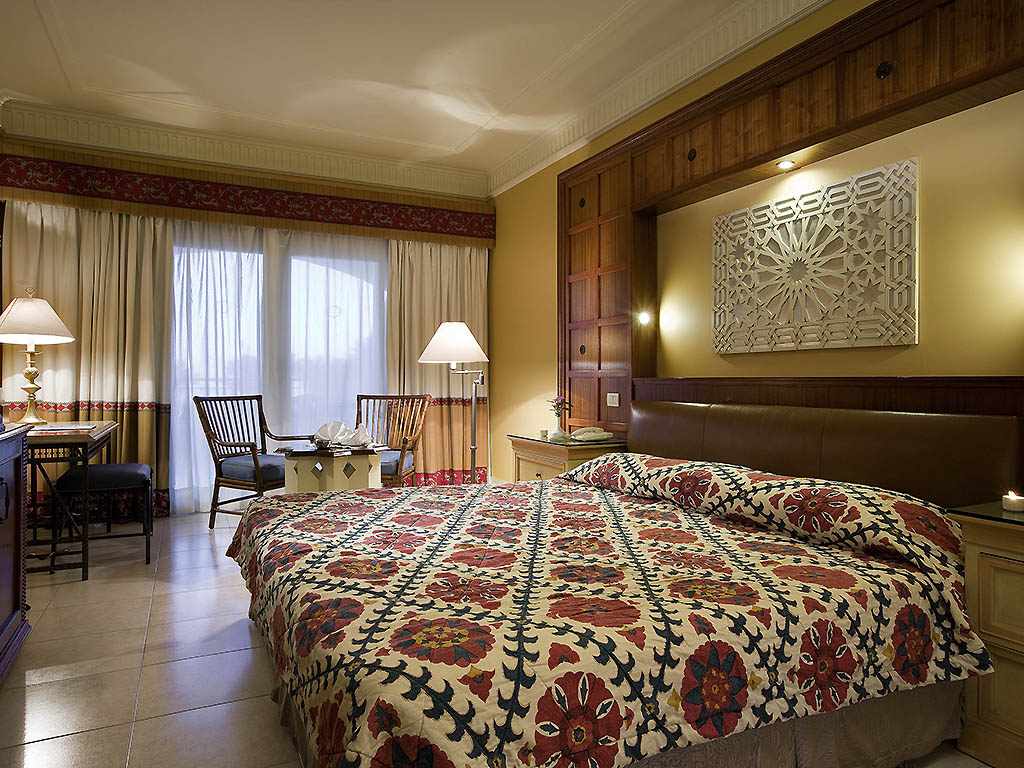 Egypt Tax On Hotel Rooms
