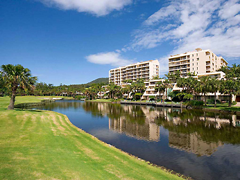Hôtel - Novotel Coffs Harbour Pacific Bay Resort