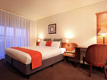 Kamar - Novotel Coffs Harbour Pacific Bay Resort