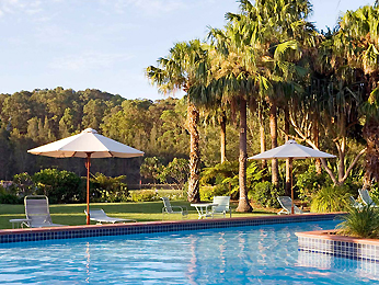Layanan - Novotel Coffs Harbour Pacific Bay Resort