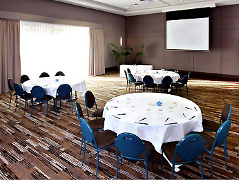 Meetings - Novotel Coffs Harbour Pacific Bay Resort