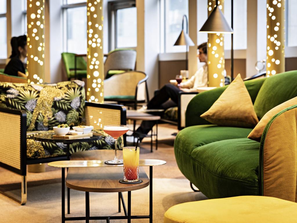 QUINTE & SENS Courbevoie - Restaurants by AccorHotels