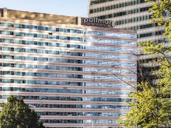 Hotel - Pullman Paris la Defense