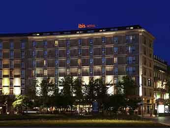h tel strasbourg ibis strasbourg centre gare. Black Bedroom Furniture Sets. Home Design Ideas