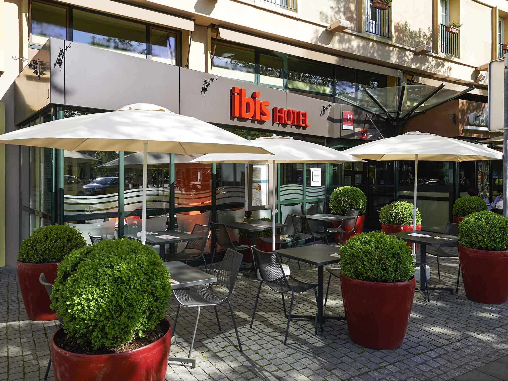 hotel in strasbourg ibis strasbourg centre gare. Black Bedroom Furniture Sets. Home Design Ideas