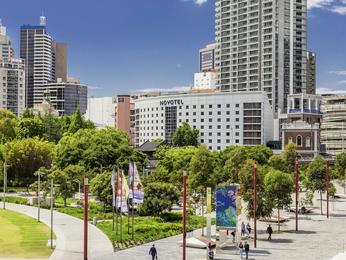 Novotel Sydney Darling Square