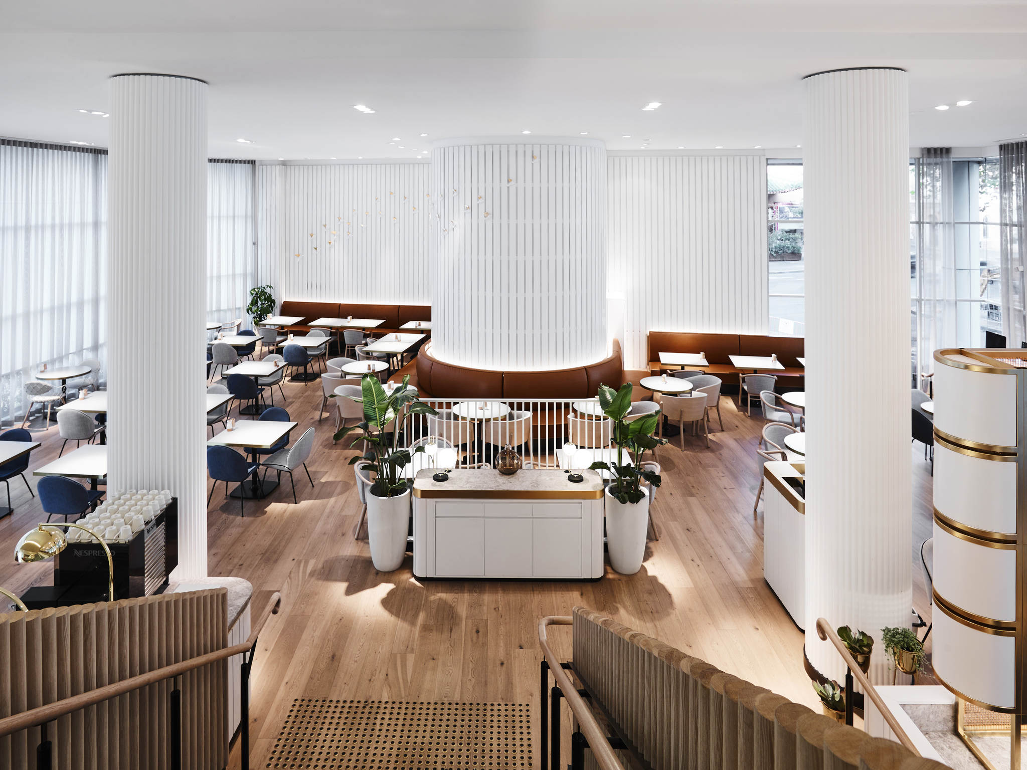 Novotel Sydney Darling Square - AccorHotels