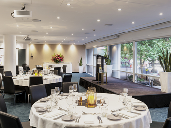 Meetings - Novotel Sydney Rockford Darling Harbour