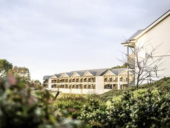 ノボテル バロッサ バレー リゾート