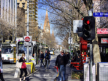 Destination - The Swanston Hotel Melbourne Grand Mercure
