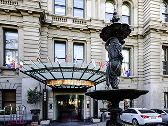 Destino - Grand Hotel Melbourne - MGallery Collection