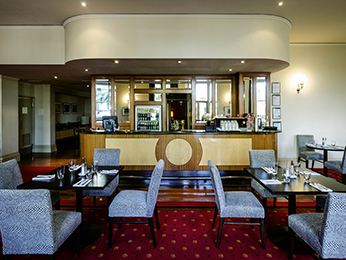 Restaurante - Grand Hotel Melbourne MGallery by Sofitel