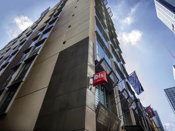 ibis Melbourne Little Bourke Street