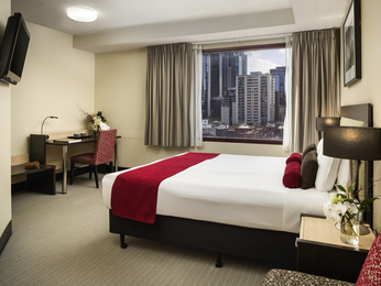 Mercure Welcome Melbourne