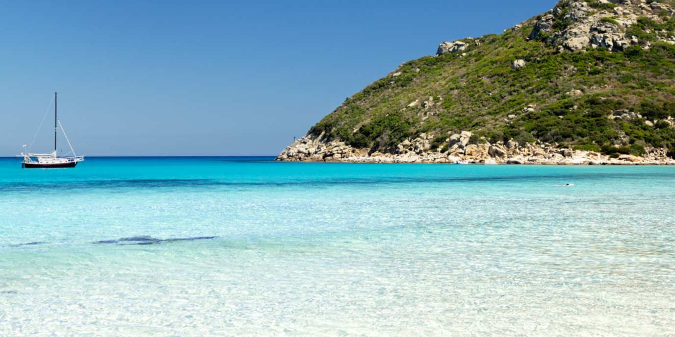 Sardinia Beach Resort Hotels