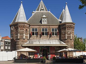 Cheap Hotel Amsterdam Ibis Amsterdam Centre Stopera