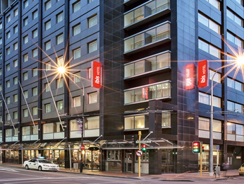 Hôtel - ibis Wellington