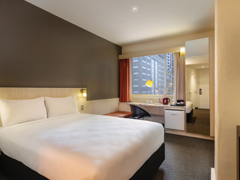 Rooms - ibis Wellington