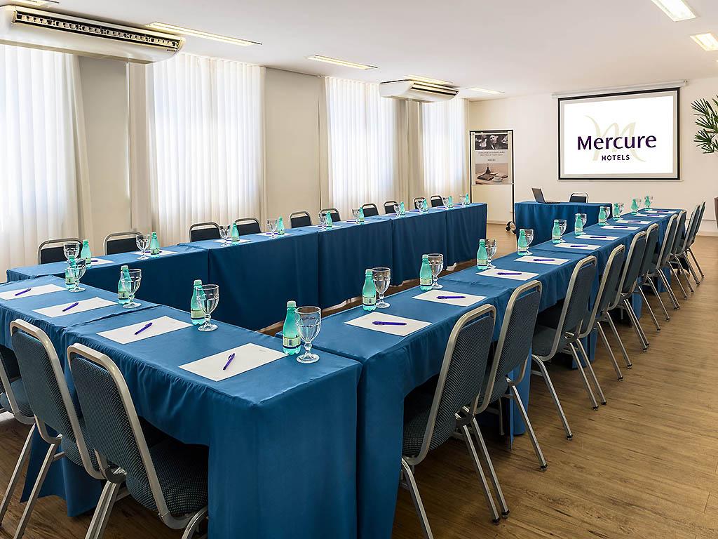 贝洛奥里藏特萨瓦西美居酒店 会议室图片