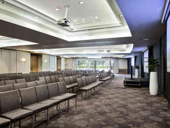 Meetings - Novotel Auckland Ellerslie