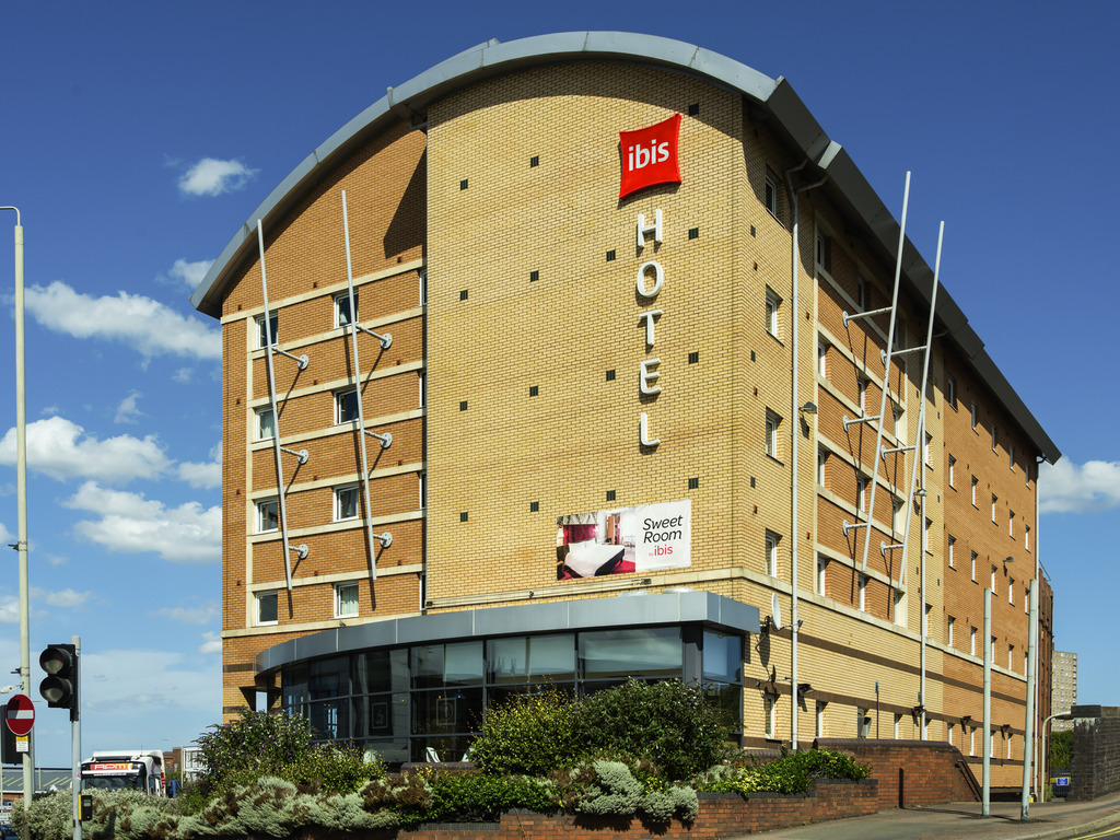 Ibis Leicester Well Equipped Modern Hotel In Leicester All