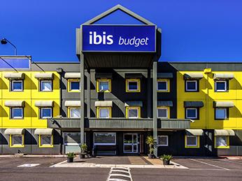 ibis budget Fawkner