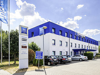 ibis budget Mainz Hechtsheim