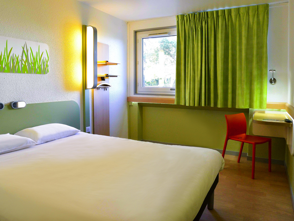 Hotel Barato Bordeaux Ibis Bordeaux Centre Meriadeck