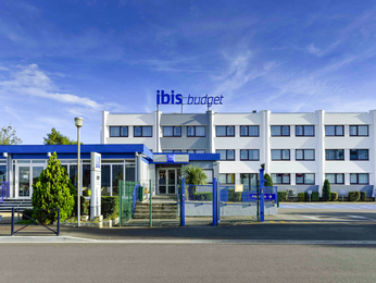 Ibis budget bordeaux le lac in Bordeaux