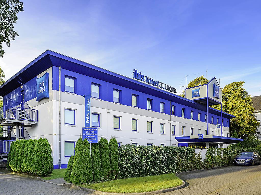 Hotel Bielefeld Ibis