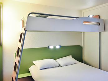 Hotel Ibis Budget Chambourcy Saint Germain
