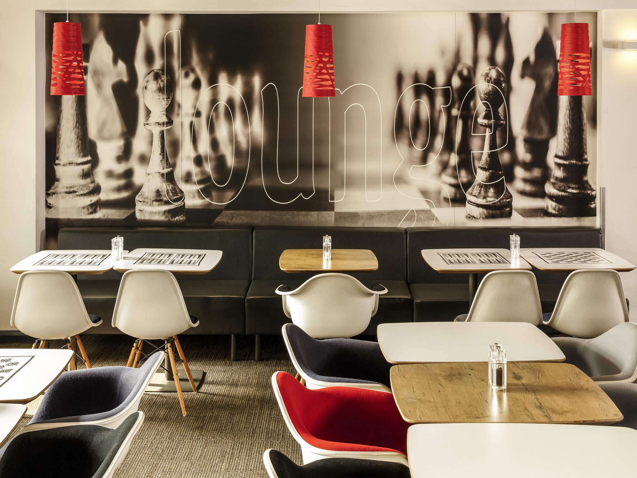 Hotel in LONDON - ibis London Stratford