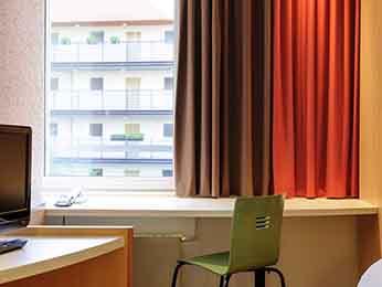 Hotel pas cher berlin ibis berlin ostbahnhof for Hotel pas cher berlin