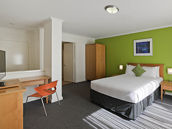 Chambres - ibis Styles Alice Springs Oasis