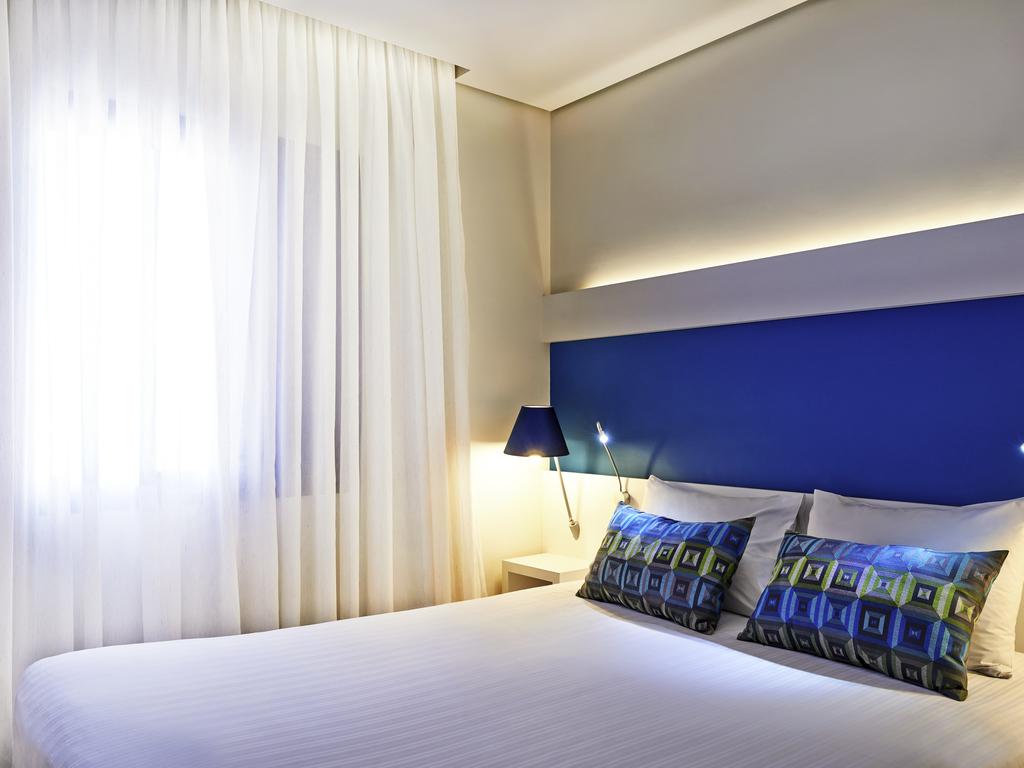 Premium Superior-Apartment mit Doppelbett, Einzelbett und Schlafsofa