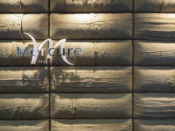 Mercure Hotel & Residenz Berlin Checkpoint Charlie