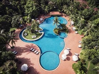 Sofitel Angkor Phokeethra Golf & Spa Resort