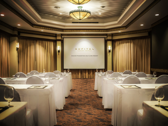 Meetings - Sofitel Angkor Phokeethra Golf and Spa Resort