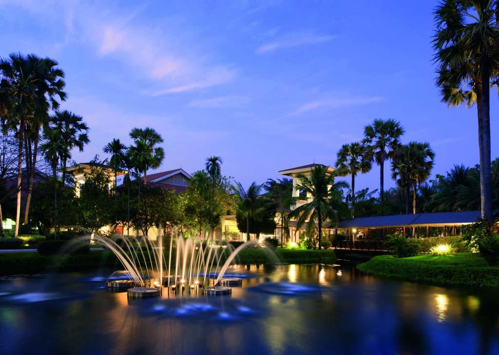 Best Spa Hotel In Siem Reap