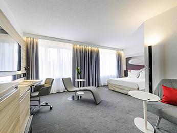 Hotel Novotel Koln City Parken